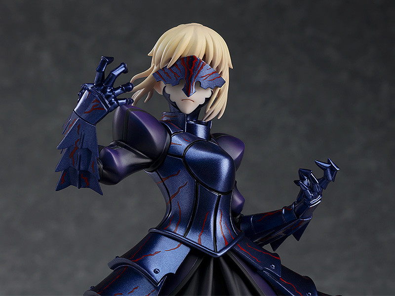 『Fate/stay night[Heaven's Feel]』POP UP PARADE セイバーオルタ 8月19日~予約開始!